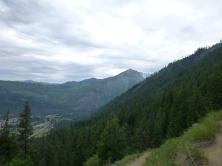 Icicle Ridge Trail