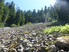 Annettte Lake
