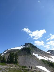 Mt, Baker