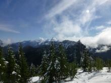 Mount McCausland