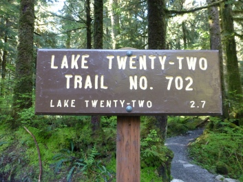 Lake Twenty-Two