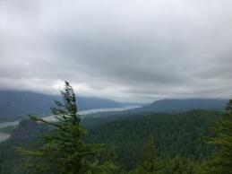 Hamilton Mountain Trail