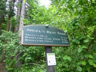 Angel's Rest