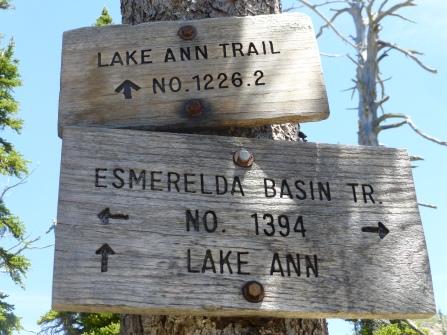 Esmeralda Basin