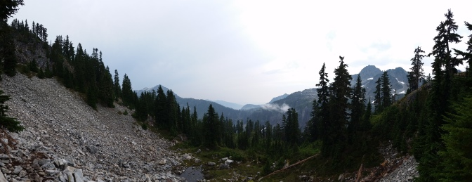 Gem Lake Trail
