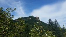 View of Hamilton Mountain