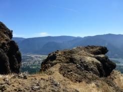 Basalt Clifs