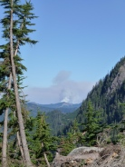 Jolly Ridge Fire